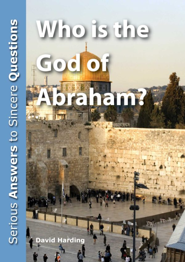 Who is the God of Abraham ?